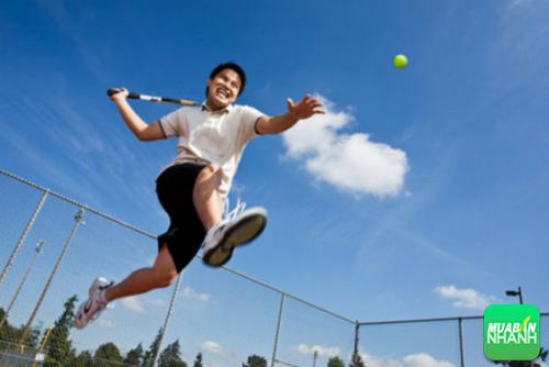 Chấn thương là điều chắc chắn xảy ra nếu bạn hoạt động thể thao mạnh.