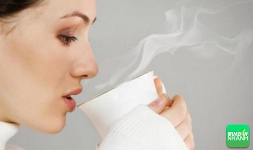 Mỗi sáng uống một ly nước ấm sẽ đem lại lợi ích vô cùng lớn cho sức khỏe bạn.