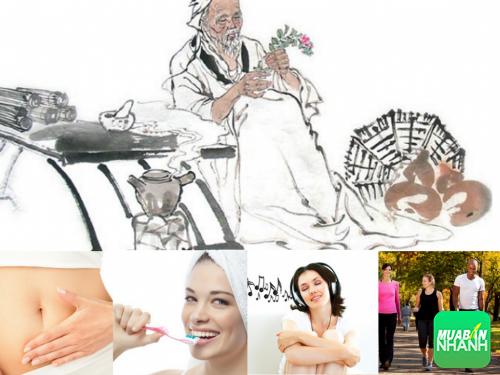 Học tập phương pháp dưỡng sinh sau khi ăn của danh y cổ đại, 306, Phương Thảo, Cẩm Nang Sức Khỏe, 26/10/2016 11:18:00