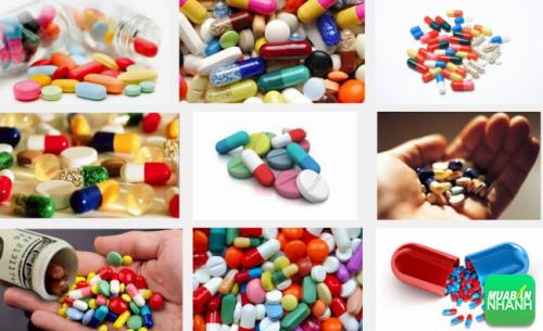 Sử dụng thuốc không đúng cách, thuốc không hợp với cơ thể sẽ khiến cơ thể bạn có những biểu hiện phản lại.