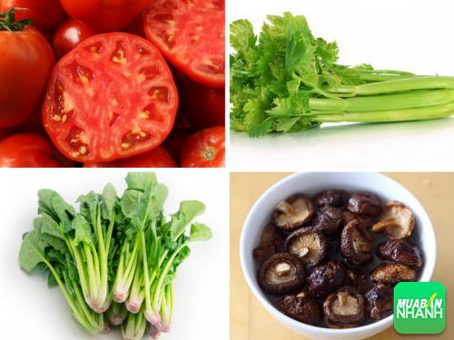 Những sai lầm khi cho con ăn rau củ mà mẹ nào cũng mắc phải, 312, Phương Thảo, Cẩm Nang Sức Khỏe, 27/10/2016 09:58:42