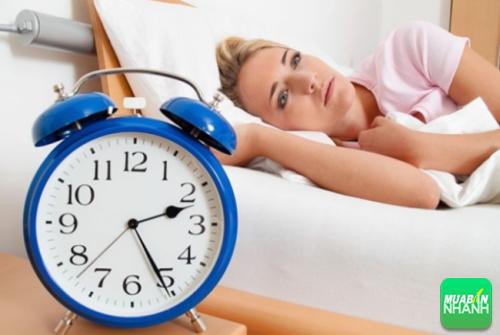 Thiếu ngủ trường kỳ