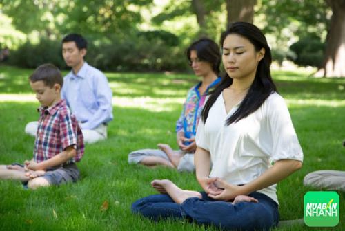 Con người tĩnh tâm, lạc quan vui vẻ sẽ khiến hệ thống thần kinh sẽ kích thích các tế bào tốt hoạt động.