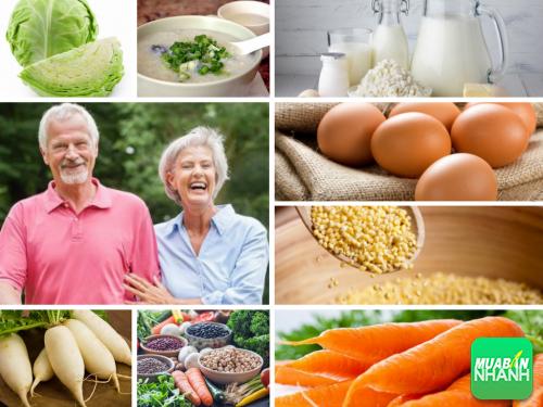 Muốn sống thọ hãy sử dụng 10 loại thực phẩm sau, 319, Phương Thảo, Cẩm Nang Sức Khỏe, 28/10/2016 14:39:18