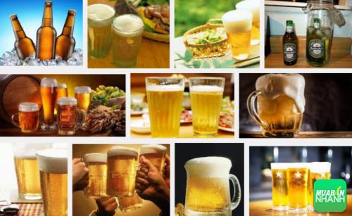 Sử dụng bia sẽ ảnh hưởng không nhỏ đến sức khỏe của bạn.
