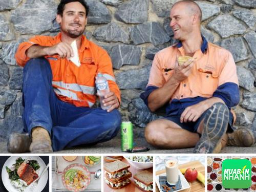 Người làm việc chân tay nặng nhọc luôn phải biết những lưu ý về chế độ dinh dưỡng, 324, Phương Thảo, Cẩm Nang Sức Khỏe, 29/10/2016 11:55:56