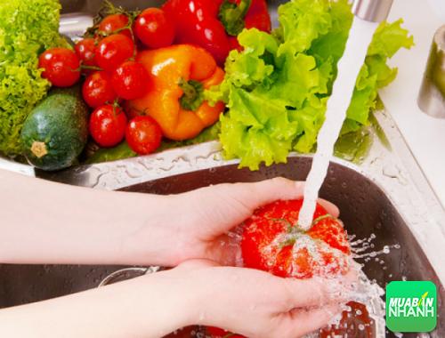 Sơ chế thực phẩm là cộng đoạn vô cùng quan trọng trong quá trình nấu ăn.
