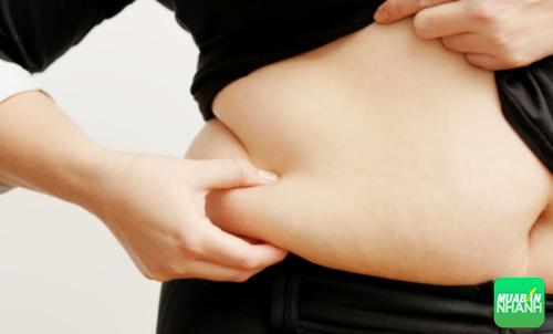 Mì ăn liền có thể dẫn đến rối loạn chuyển hóa và là nguyên nhân của béo phì.