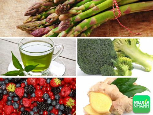 Bất ngờ với 5 nhóm thực phẩm chống ung thư ngay trên bàn ăn nhà bạn, 350, Phương Thảo, Cẩm Nang Sức Khỏe, 10/11/2016 10:11:32