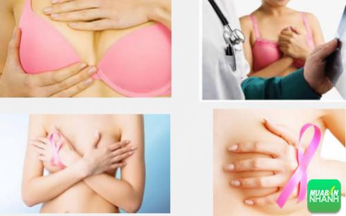 Ung thư vú là nỗi ám ảnh của tất cả chị em phụ nữ.