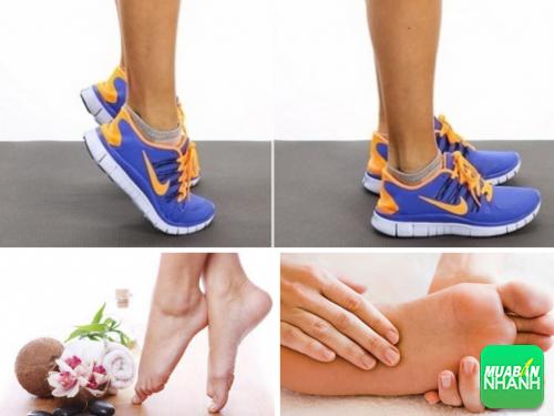 Kiễng gót chân – động tác nhỏ mang lại lợi ích không hề nhỏ, 360, Phương Thảo, Cẩm Nang Sức Khỏe, 19/11/2016 09:53:03