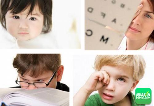 Nhược thị là một trong những bệnh nguy hiểm xảy ra ở mọi độ tuôi