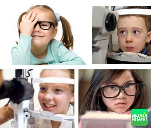 Dấu hiệu cảnh báo mắt bạn gặp phải bệnh nhược thị, 364, Phương Thảo, Cẩm Nang Sức Khỏe, 24/11/2016 10:45:49
