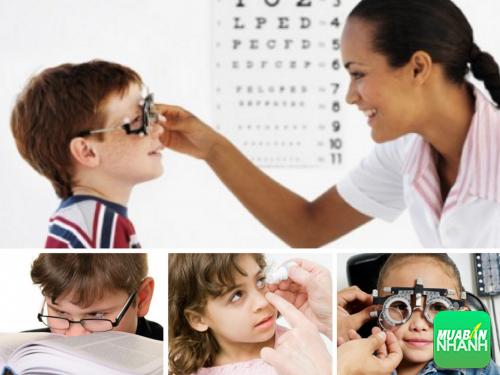 Bí quyết ngăn cản căn bệnh nhược thị có thể khiến trẻ bị mù lòa, 366, Phương Thảo, Cẩm Nang Sức Khỏe, 24/11/2016 10:05:51
