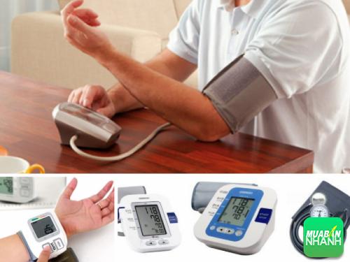 Nên biết cách lựa chọn máy đo huyết áp phù hợp với nhu cầu sử dụng.