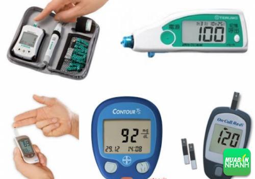 Chọn máy đo đường huyết tốt để có được kết quả chính xác nhất.