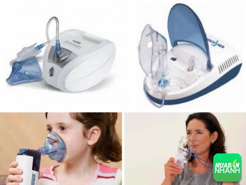 Những phương pháp cần áp dụng khi dùng máy xông mũi họng, 371, Phương Thảo, Cẩm Nang Sức Khỏe, 25/11/2016 14:09:20