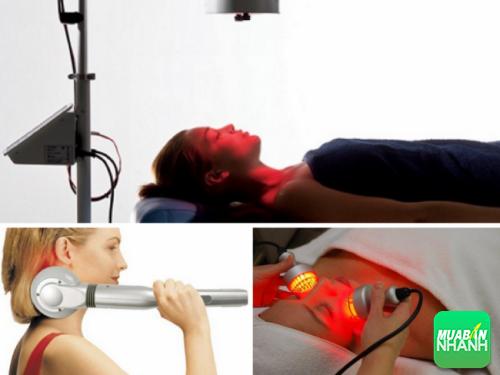 Đèn hồng ngoại mang lại hiệu quả rất lớn cho sức khỏe con người.