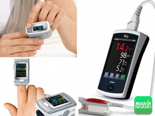 Giúp bạn giải quyết vấn đề phải lựa chọn máy đo bão hòa oxy – điện tim, 383, Phương Thảo, Cẩm Nang Sức Khỏe, 26/11/2016 09:41:17