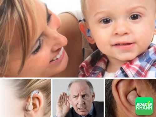 7 Khuyến cáo hữu ích dành cho người sử dụng máy trợ thính, 385, Phương Thảo, Cẩm Nang Sức Khỏe, 26/11/2016 10:06:00