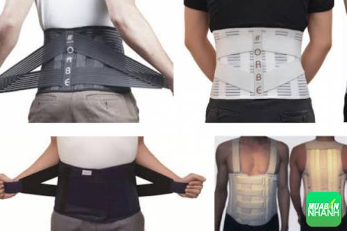 Nên biết cách sử dụng để đai lưng cột sống phát huy được tính năng tốt nhất.
