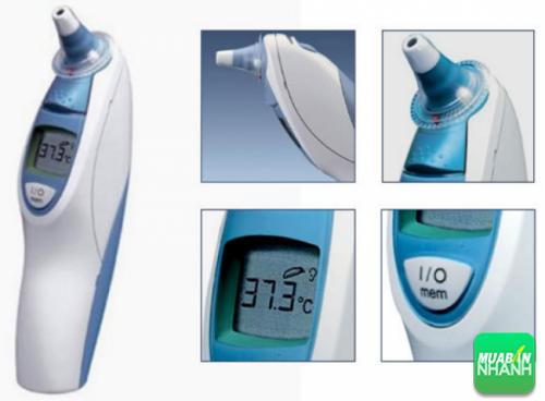 Sử dụng đúng cách nhiệt kế hồng ngoại sẽ có kết quả chính xác nhất.