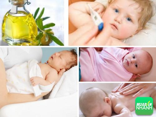 Thực hiện cách hạ sốt cho trẻ 5 tháng tuổi hiệu quả ngay tại nhà, 398, Phương Thảo, Cẩm Nang Sức Khỏe, 29/11/2016 17:35:38