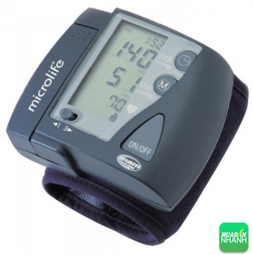 3 máy đo huyết áp điện tử tốt nhất hiện nay