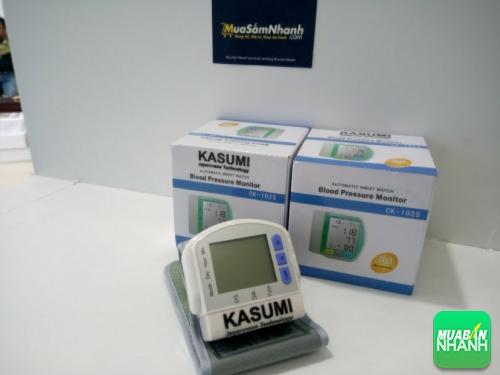 3 máy đo huyết áp điện tử tốt nhất hiện nay, 406, Kim Quý, Cẩm Nang Sức Khỏe, 17/07/2017 13:46:37