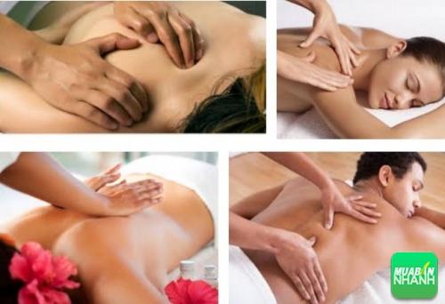 Massage đúng cách mang lại hiệu quả bất ngờ cho sức khỏe con người.