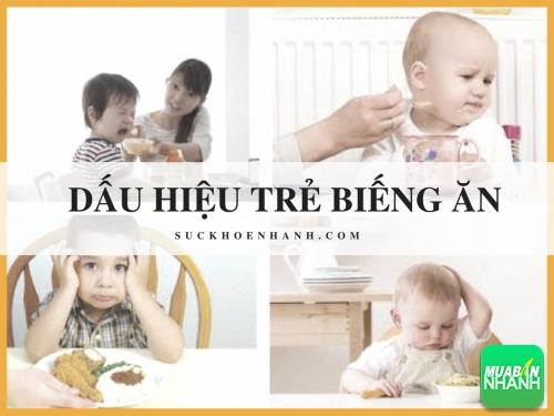 5 Dấu hiệu giúp bố mẹ nhanh chóng nhận ra trẻ biếng ăn, 431, Phương Thảo, Cẩm Nang Sức Khỏe, 20/02/2017 09:22:08