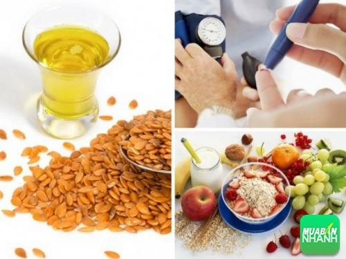 Đối với người bệnh tiểu đường, bổ sung lượng chất xơ phù hợp để khống chế lượng đường trong máu, mỡ trong máu và ổn định huyết áp. Vậy chất xơ quan trọng với người bệnh tiểu đường như thế nào?