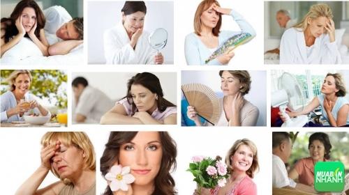 Dấu hiệu và cách khắc phục triệu chứng tiền mãn kinh ở phụ nữ, 456, Phương Thảo, Cẩm Nang Sức Khỏe, 25/04/2017 17:00:08
