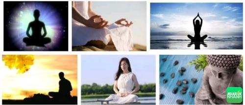 Dưới đây là những lý do bạn nên ngồi thiền 5 phút mỗi ngày ngay hôm nay!
