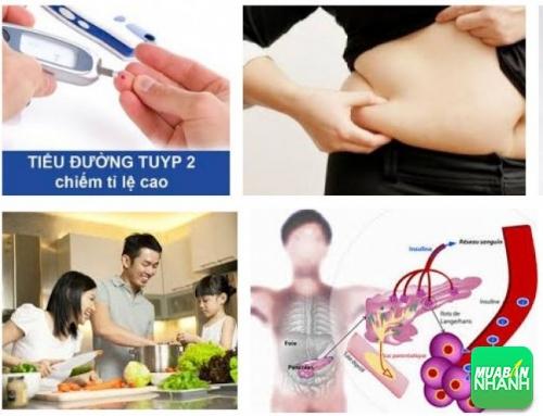 Tiểu đường tuýp 2 là gì?