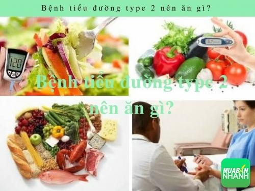 Bệnh tiểu đường type 2 nên ăn gì?, 465, Mai Tâm, Cẩm Nang Sức Khỏe, 04/05/2017 16:35:32