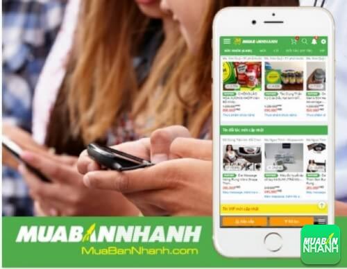 Sản phẩm sức khỏe tại MuaBanNhanh
