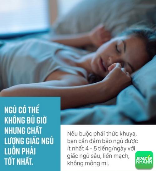 Thường xuyên thức khuya, xem ngay 4 điều chuyên gia khuyên để bảo vệ sức khỏe, 490, Phương Thảo, Cẩm Nang Sức Khỏe, 14/06/2017 09:15:43