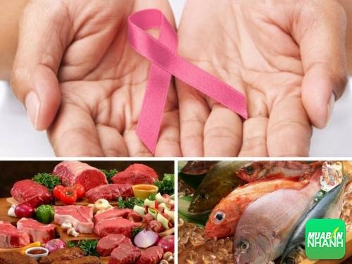 Ung thư 15 năm vẫn ăn thịt cá chỉ cần kiêng 2 thứ này, 491, Phương Thảo, Cẩm Nang Sức Khỏe, 15/06/2017 09:34:35