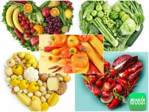 Thực phẩm giúp phòng chống bệnh ung thư