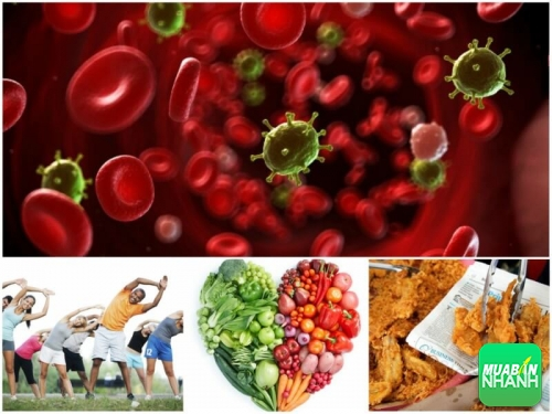 Chủ động tránh xa ung thư cực chuẩn với 3 nguyên tắc và 1 chế độ, 495, Phương Thảo, Cẩm Nang Sức Khỏe, 07/07/2017 10:41:28