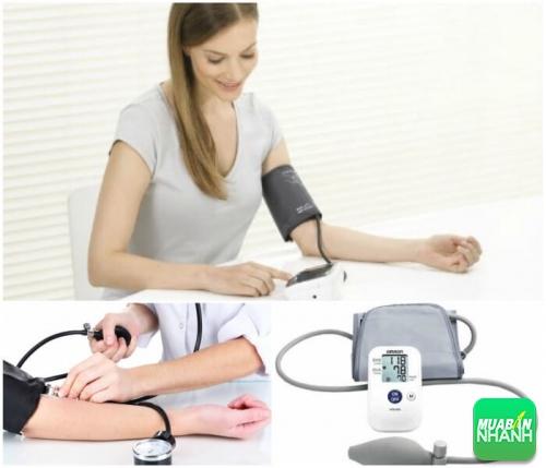 Cách đo huyết áp: sử dụng máy đo huyết áp cơ đúng cách, 499, Phương Thảo, Cẩm Nang Sức Khỏe, 18/07/2017 09:18:46