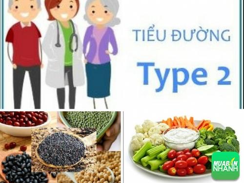 Tiểu đường tuýp 2 (type 2) nên ăn gì?, 521, Phương Mai, Cẩm Nang Sức Khỏe, 17/08/2017 14:01:13