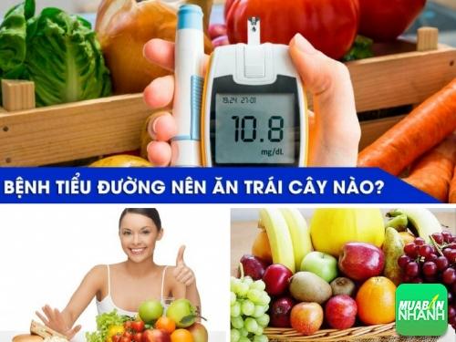 Bệnh tiểu đường nên ăn trái cây gì?, 535, Phương Mai, Cẩm Nang Sức Khỏe, 07/09/2017 23:00:08