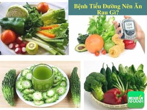 Người bệnh tiểu đường nên ăn rau gì?, 536, Phương Mai, Cẩm Nang Sức Khỏe, 08/09/2017 22:51:20