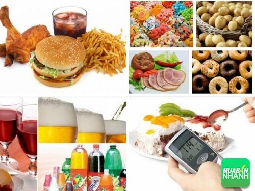Bệnh tiểu đường kiêng ăn gì?, 537, Phương Mai, Cẩm Nang Sức Khỏe, 11/09/2017 20:32:23