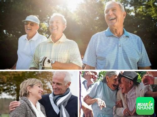 [Bí quyết sức khỏe] Không chỉ ăn uống, vận động mà tâm lý mới là yếu tố giúp bạn sống thọ, 541, Phương Thảo, Cẩm Nang Sức Khỏe, 07/11/2017 17:16:45