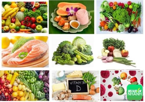 Những loại thức ăn có khả năng ngăn ngừa sự phát triển của khối u, 552, Ngọc Diệp, Cẩm Nang Sức Khỏe, 09/02/2018 21:08:07