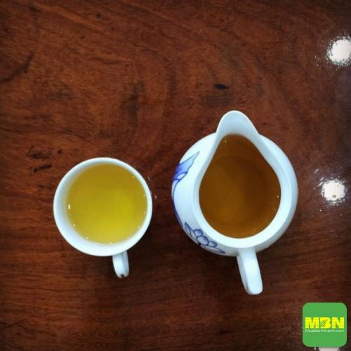 Công dụng của trà Atiso? Uống trà Atiso bao nhiêu là đủ?(1)
