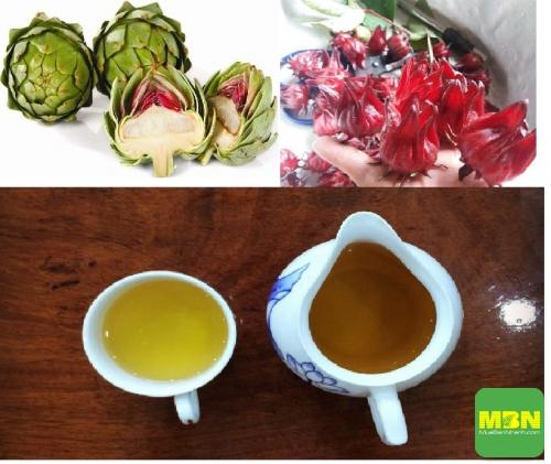 Công dụng của trà Atiso? Uống trà Atiso bao nhiêu là đủ?, 558, Ngọc Diệp, Cẩm Nang Sức Khỏe, 30/05/2018 13:04:05